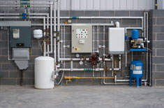 Combination and System Boilers
